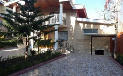 اجاره ویلا استخردار با سونا در بلوار معلم رامسر