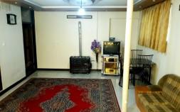 آپارتمان مبله برای اقامتی متفاوت