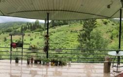 اجاره ویلای دو خواب جنگلی و لاکچری در چالوس شمال