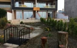 اجاره ويلا استخردار لب ساحل در محمودآباد