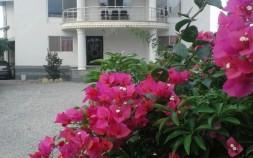 اجاره ویلا دو خوابه لوکس ساحلی در رامسر