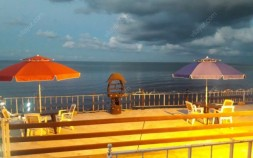 اجاره ویلا ساحلی در سیسنگان