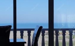 اجاره آپارتمان نوساز ساحلی با ویوی عالی به دریا