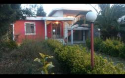 اجاره شبانه خانه ویلایی در ساری