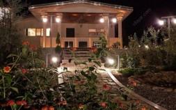 اجاره باغ ویلای افرا در شیرگاه سوادکوه