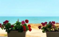 اجاره ویلا ساحلی در نیاسته رامسر