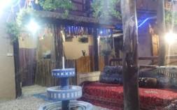 رزرو اقامتگاه بوم گردی گینای در چهارمحال و بختیاری