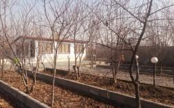 اجاره روزانه ویلا باغ خرم در کردان با استخر روباز