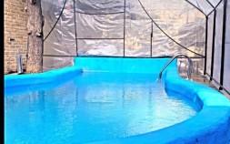اجاره ویلا استخر آب گرم سرپوشیده