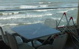 اجاره سوئیت رو به دریا در رامسر