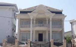 عمارت برای اجاره با چهارخواب استخردار و تریبلکس