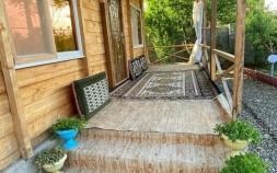 ویلا چوبی در ماسال برای اجاره روزانه