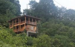 اجاره ویلا چوبی در دل طبیعت