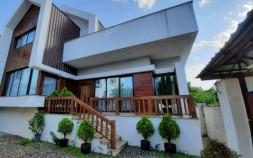 اجاره ویلا خوش قیمت استخردار ساحلی رامسر