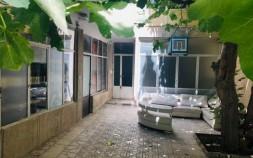 اجاره روزانه خانه حیاط دار در بست در قزوین