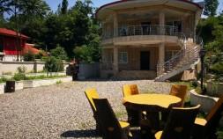 اجاره ویلای لاکچری استخر دار قلعه رودخان