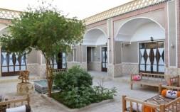 اقامتگاه سنتی مادر بزرگ در اصفهان